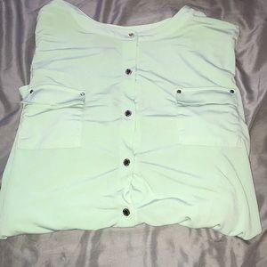 Dana Buchanan xl shirt